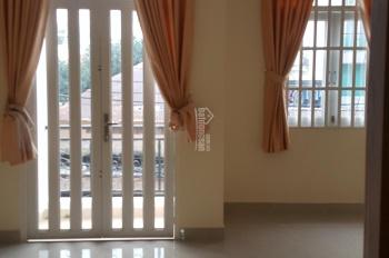 Nhà đúc 3 lầu 4,7x14m hẻm 3m Nguyễn Văn Công, P3, gần công viên Gia Định
