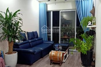Chính chủ bán gấp CH full nội thất đẹp giá 1,35tỷ bao tên tòa 32T Golden An Khánh. Sổ chính chủ