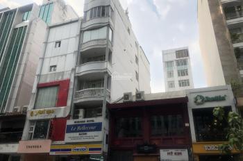 Cho thuê nhà 16 Mạc Thị Bưởi, Phường Bến Nghé, Q1
