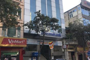 Bán trước tết mặt phố Nguyễn Đình Thi, Tây Hồ: 3 tầng, 155m2, 220 tr/m2, xây khách sạn, view Hồ Tây