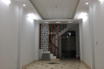 Bán nhà 4,69 tỷ, ngõ 164 Vương Thừa Vũ, Hoàng Văn Thái, 45m2x5T, kinh doanh, ô tô cách nhà 5m