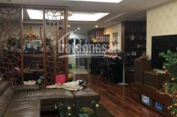 Cần bán CHCC Green Park Dương Đình Nghệ, Yên Hòa, Cầu Giấy, HN. DT 104m2, 3PN, ban công Đông Nam