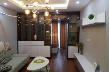 Bán chung cư Condominium, 259 Yên Hòa. DT 73,7m2, 2PN, LH 0961602052