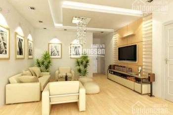 Cần bán CHCC Star Tower Dương Đình Nghệ, nhà đẹp, full đồ. DT 100m2, 2 phòng ngủ, 2 WC, giá 3.1 tỷ