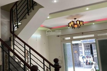 Bán nhà Dương Thị Mười, DT 4x13m, giá 4 tỷ 450