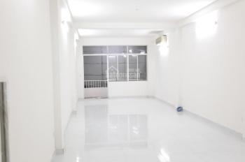 Cần sang nhượng lại nguyên toà 3 lầu, mặt tiền đường Nguyễn Trường Tộ, Quận 4