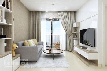 Cần cho thuê chung cư IDICO, DT 68m2, 2PN, giá 7.5 tr/tháng, lầu trung, LH Hiếu: 0932.192.039