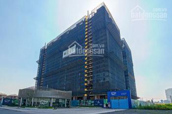 Căn hộ cao cấp LK Phú Mỹ Hưng, giá 2,8 tỷ/căn 2PN, nhận nhà năm cuối năm 2020