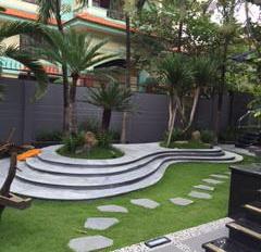 Cho thuê biệt thự phố Fideco Quận 2, sân vườn, giá 93tr/th nhà đẹp, hiện đại, LH 0909246874