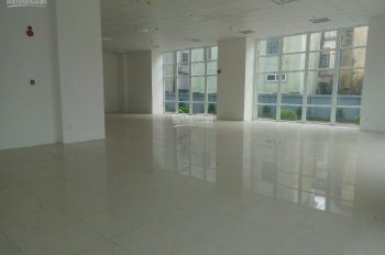 915m2 tầng 1 và 2 tại phố Nguyễn Chánh, Trung Hòa, Cầu Giấy