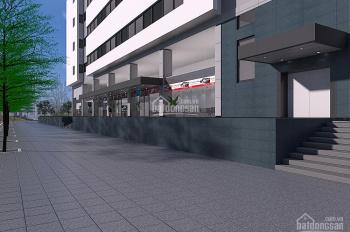 Chính chủ cho thuê mặt bằng tầng 1 tại Phạm Hùng, 230m2, mặt tiền 32m