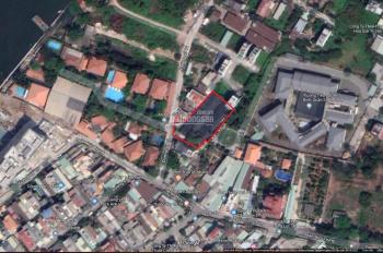 Chỉ 60 triệu/m2 sở hữu lô đất 1627m2 sau The Vista Phường An Phú Quận 2, LH: 0989685403
