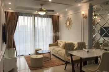 Chính chủ cho thuê căn hộ Golden West: tầng 11 tòa C, 96m2, 2 phòng ngủ, đầy đủ đồ