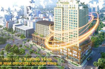 Tòa nhà officetel - MT Nguyễn Lương Bằng -Phú Mỹ Hưng Q.7, giá chỉ 10 triệu/th. LH: 0911.079.751