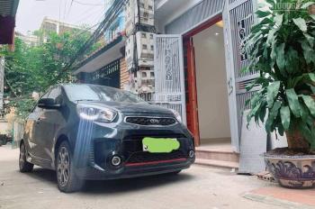 Bán nhà Kim Ngưu - Hai Bà Trưng, ô tô cách ba bước, nhà mới, cách phố 50m, 45m2 - 3.7tỷ. 0914424268