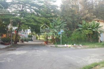 Bán đất xây dựng biệt thự chính chủ khu Sadeco nghỉ ngơi giải trí P. Tân Phong, Quận 7