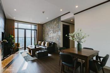 Chính chủ cho thuê Sun Lương Yên: Căn góc 135m2, tầng 12, tòa T2, 3PN 3WC, đầy đủ đồ view sông Hồng