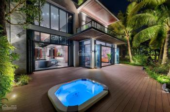 Biệt thự nghỉ dưỡng cao cấp ven đô Hà Nội tăng lãi vốn cực tốt, chỉ từ 7 tỷ/ căn, vay LS 0%/36th