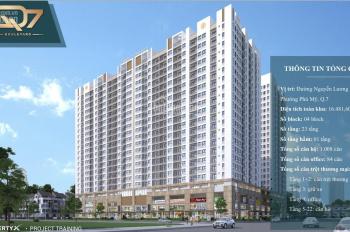 Cần bán căn hộ liền kề KĐT Phú Mỹ Hưng giá rẻ, chiết khấu cao + chuyển đi Singapore 2 người