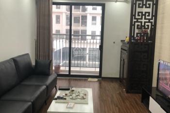 Gia đình cần bán nhanh căn hộ 2PN An Bình City tầng trung, giá 2.45 tỷ