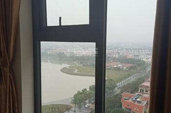 Gia đình cần bán rất gấp căn góc 83m2, 3 PN số 11 tòa A8 chung cư An Bình City