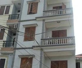 Bán nhà 2MT Mạc Đĩnh Chi, Đa Kao, Q1, DT 4x14m, 4 tầng, TN 50tr/th, giá 12.3 tỷ
