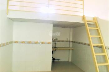 Phòng máy lạnh, sạch sẽ, ngay tầng trệt gần Lotte Mart, đại học Tôn Đức Thắng Quận 7