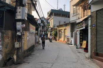 Chính chủ cần tiền bán gấp 140m2 đất ở ngay trục chính chợ Kim Hồ, Lệ Chi Gia Lâm HN giá rẻ bất ngờ