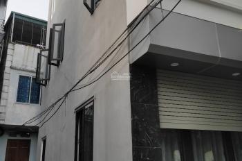 GĐ cần bán căn nhà 48m2 3 tầng với 3 mặt thoáng ở tổ 11 Yên Nghĩa Hà Đông HN với giá ưu đãi