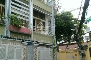 Bán nhà hẻm xe hơi (Xe nhỏ thôi) đường Năm Châu gần trường, diện tích 50m2, HĐT 20 tr giá bán 6.5tỷ