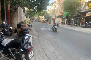 Cho thuê mặt bằng kinh doanh mặt tiền Thăng Long quận Tân Bình
