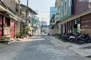 Bán nhà hẻm Tô Hiệu, quận Tân Phú, Hồ Chí Minh