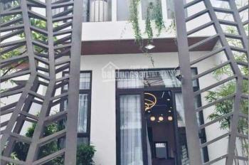 Tôi cần bán căn nhà gấp 1 trệt, 1 lầu ngay đường Số 79, Tân Phú Trung, Củ Chi DT 80m2, TT 980tr SHR