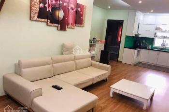 Cho thuê căn hộ tại Thạch Bàn, Long Biên, 75m2, 2 Phòng ngủ, đồ cơ bản, giá 6tr5/th, LH: 0386706666
