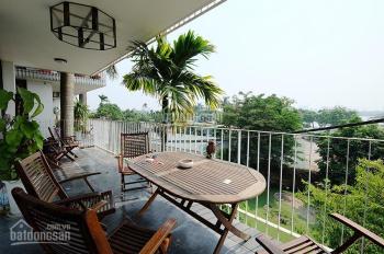 Bán nhà 5 tầng mặt Hồ Tây: Mặt phố Quảng Khánh, Quảng An, Tây Hồ, Hà Nội, sổ đỏ 262m2