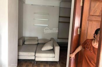 Cho thuê chung cư mini gần cầu Chương Dương 2 PN, đủ đồ, 6tr/tháng