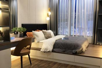 Chính chủ bán cắt lỗ căn 3 PN, 95m2 tại chung cư E2 Yên Hòa, giá 3,5 tỷ đã có nội thất