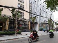 Bán cắt lỗ CC Tân Hồng Hà Complex, chung cư 317 Trường Chinh, căn góc bán 29tr/m2. LH: 0901751599