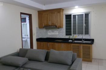 Chính chủ cho thuê chung cư mini Nguyễn Văn Cừ 65m2 2 PN có đồ: Giá 6 triệu/th: 0829911592