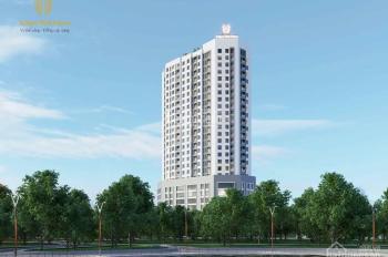 Bán sàn thương mại dịch vụ văn phòng chung cư Luxury Park View, khu ĐTM Cầu Giấy, view công viên
