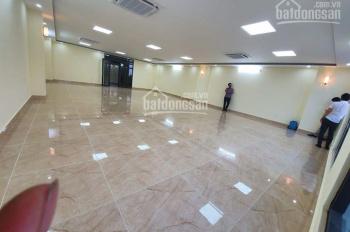 Chính chủ cho thuê tầng 2 mặt phố Nguyễn Ngọc Vũ, view phố gần đèn đỏ 150m và 32m, gần Láng Hạ