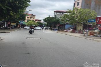 Bán gấp trước Tết đất phố Ngô Xuân Quảng, Trâu Quỳ, 35.3m2, giá chỉ 1,5 tỷ, LH 0368.919.919