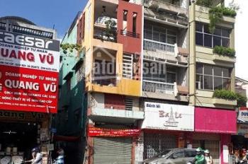 Bán nhà mặt tiền 182D Phan Đình Phùng, Phường 2, Q Phú Nhuận, 4 lầu, là căn duy nhất có giá 15,5 tỷ