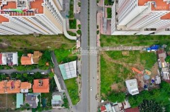 Bán đất mặt tiền đường Mai Chí Thọ Sala, quận 2. Diện tích: 2.1 hecta, 16 triệu/m2