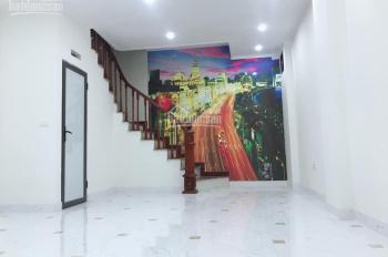 Siêu phẩm nhà Kim Giang - phân lô - ô tô vào tận nhà - giá 3.7 tỷ