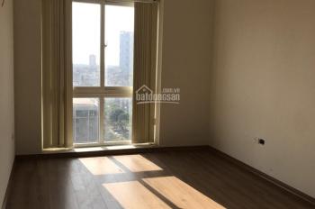 Cho thuê căn hộ chung cư 141m2 - tòa SME Hoàng Gia - mặt đường Tô Hiệu - Hà Đông