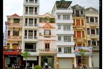 Bán tòa nhà mặt đường phố Tây Sơn Quận Đống Đa, 90m2, thang máy, vỉa hè, KD đỉnh