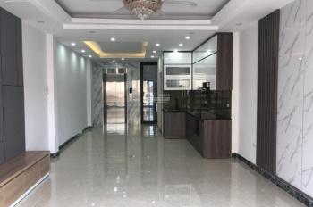 Bán nhà phố Yên Lạc, xây mới 6 tầng, nội thất cao cấp, có gara oto
