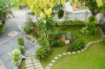 Bán biệt thự Trần Não, P. Bình An, Quận 2. DT 20x23m, đường 12m giá 39 tỷ LH 0971157683