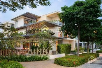 Gia đình chuyển công tác cần bán biệt thự An Khang Villas Nam Cường, 2 mặt đường trước sau. 11,5 tỷ
